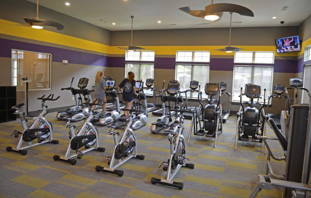 Taylor Opportunity Program for Students helps fuel LSU apartment boom, real estate market _lowres