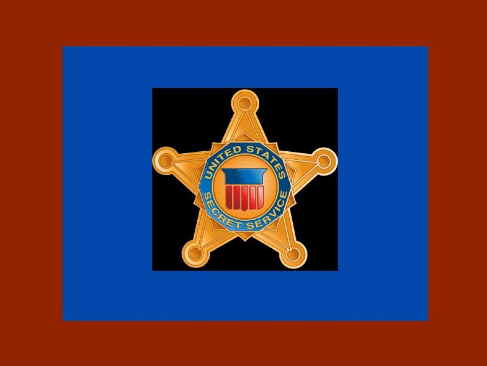 Secret Service agents moved after troubles _lowres