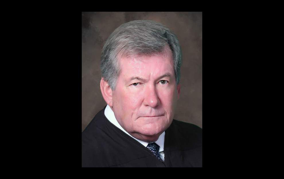 District judge faces off against first challenger _lowres