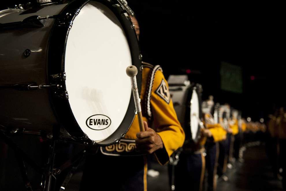 LSU's Tigerama showcase ready for performance despite brief cancellation _lowres