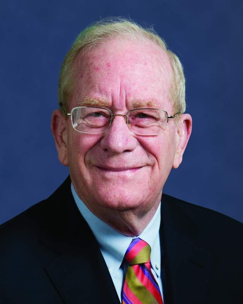 Kean Miller co-founder Ben Miller dies at age 77 _lowres