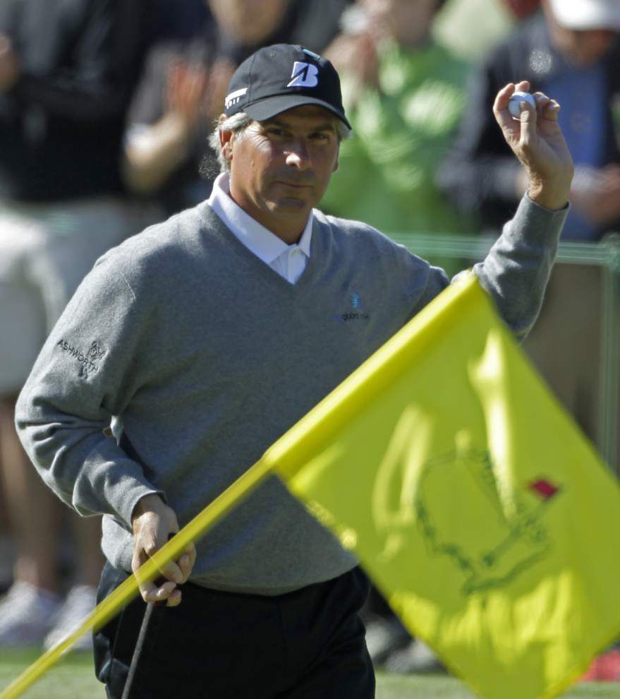 Masters notebook: Olympics winners will be guaranteed spots in the 2017 majors _lowres