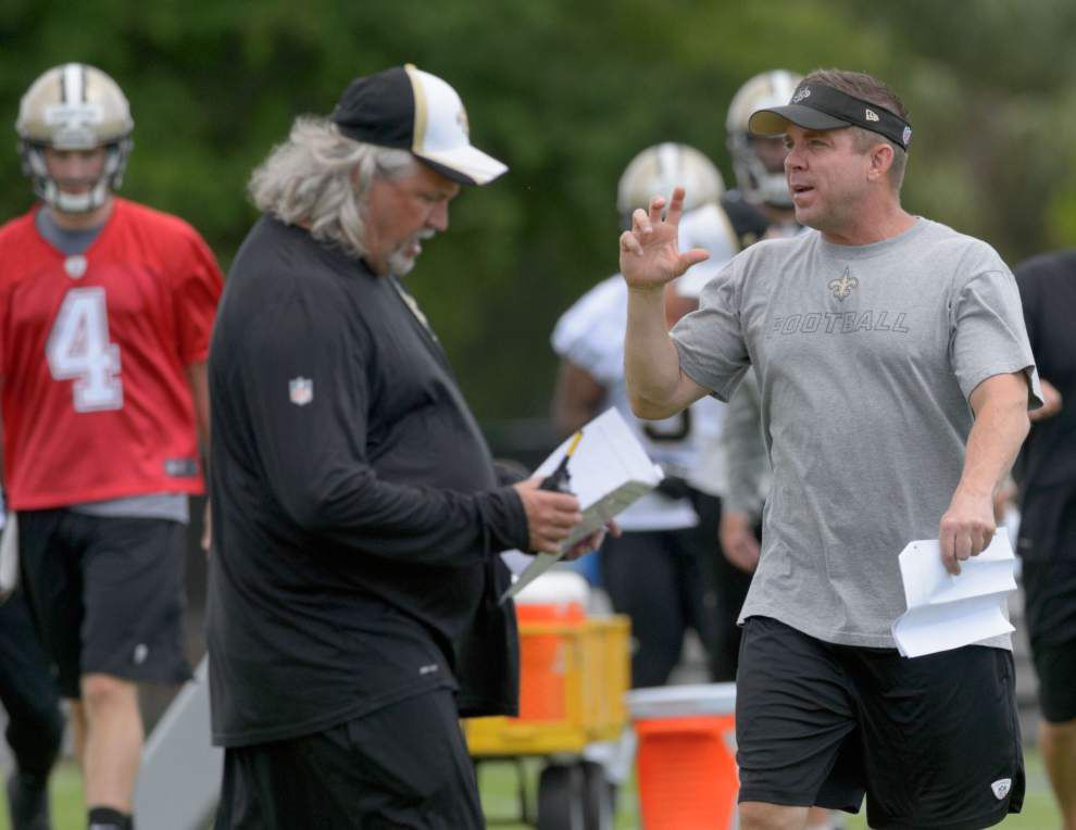 New Orleans Saints 2014 training camp preview _lowres
