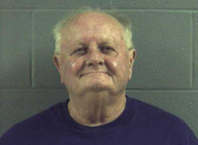 Former East Baton Rouge registrar arrested in Livingston Parish, accused of impersonating a peace officer _lowres