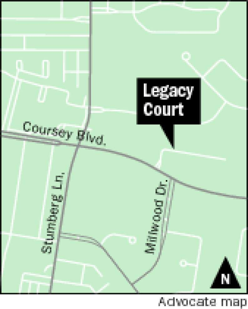 Metro Council annexes first residential neighborhood from path of potential St. George _lowres