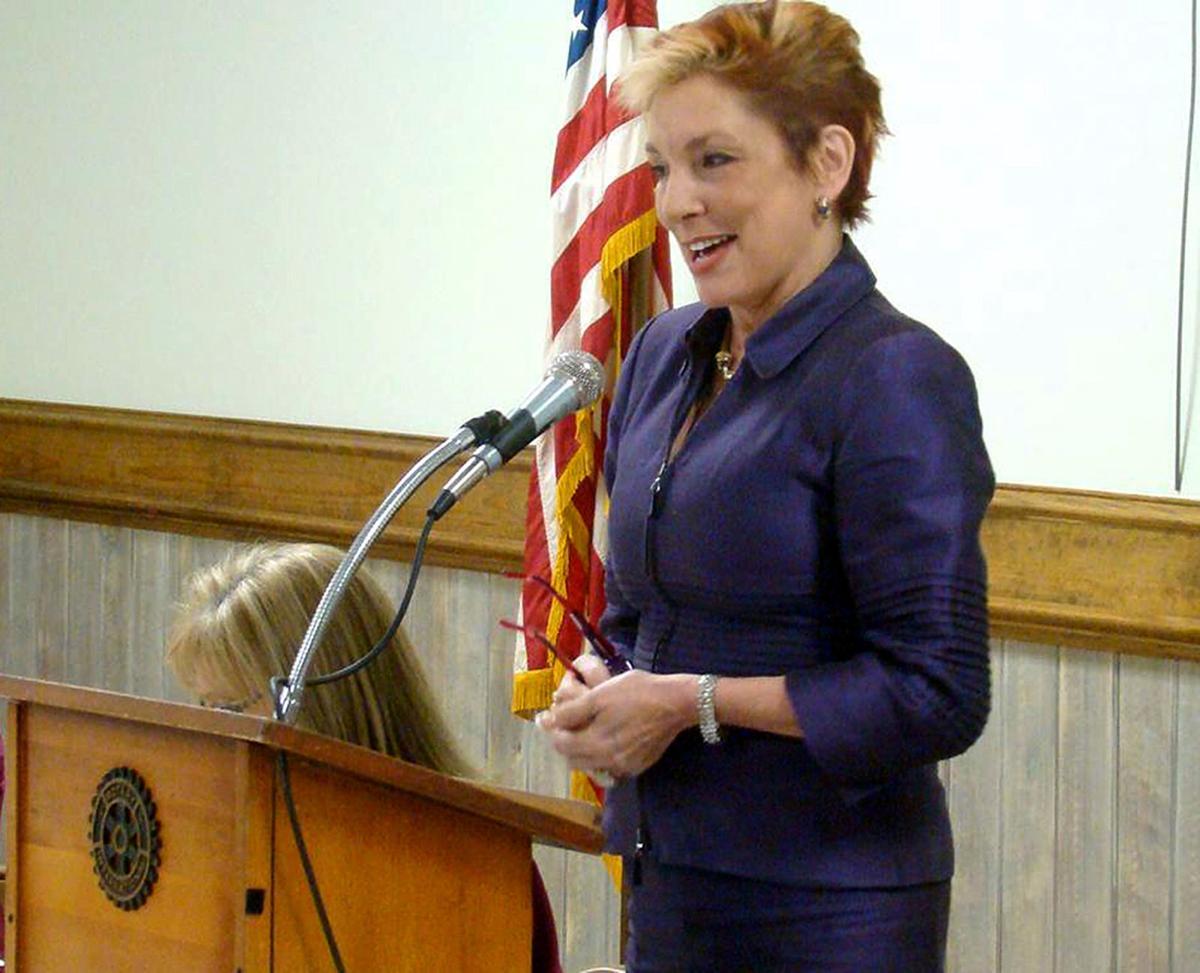 Patricia Minaldi