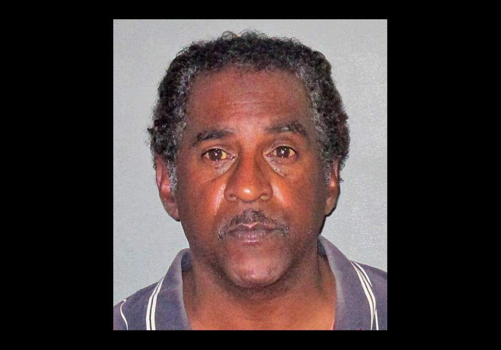 Prison guard accused of raping an inmate in May has been suspended following his arrest this week _lowres