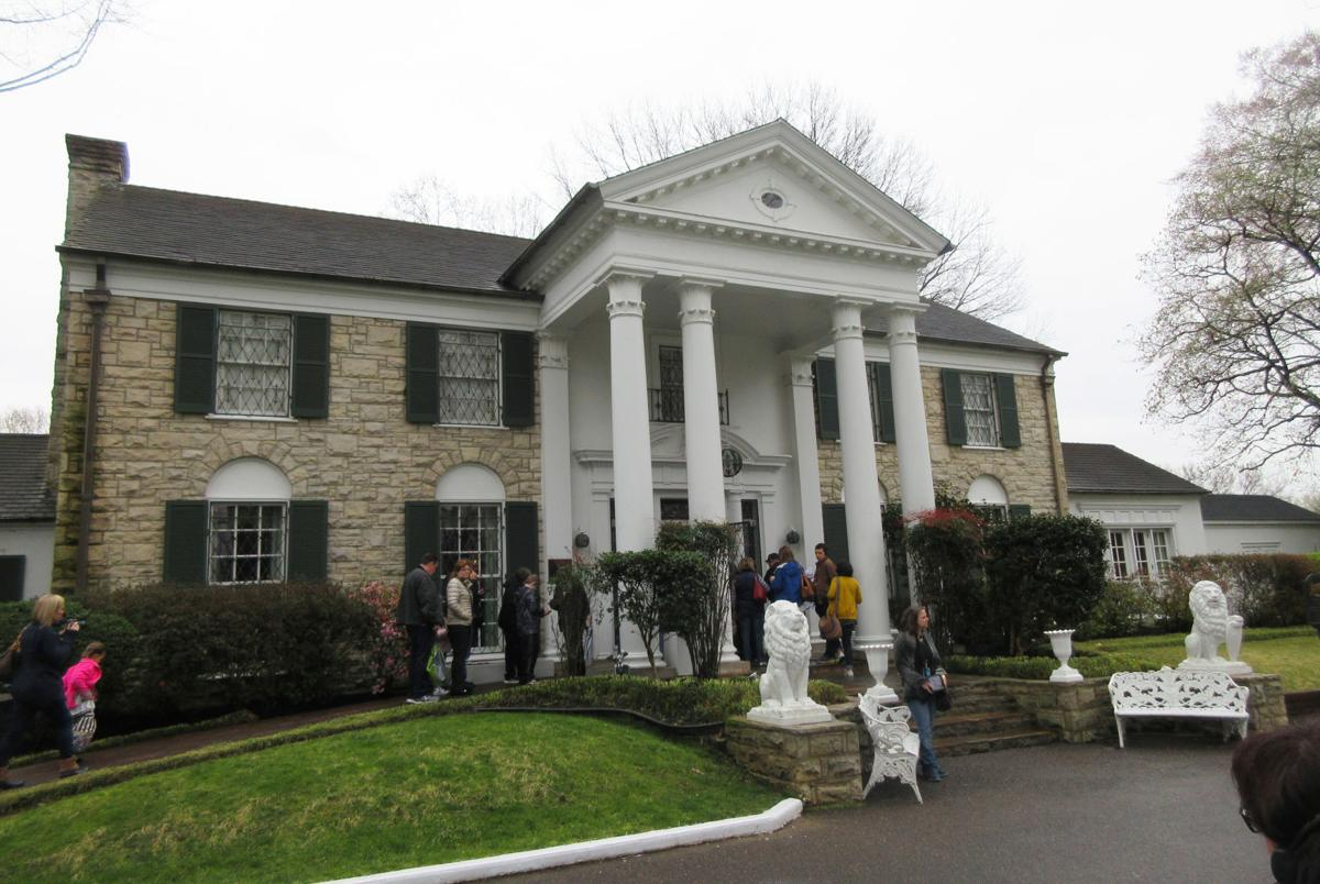 Graceland And Surrounding Attractions Get An Upgrade With New Museum Complex Hotel