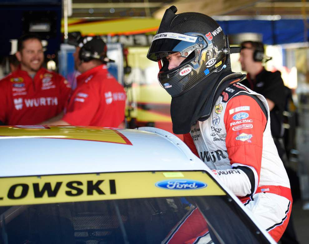 Kevin Harvick wins seventh pole of year _lowres