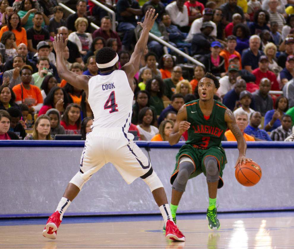 Fambrough: Sportsmanship was lacking in 2A state title game _lowres
