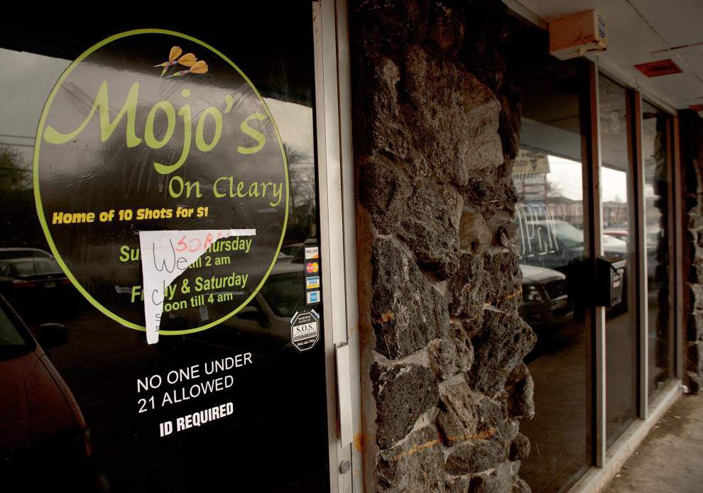 Notorious bar Mojo's unwitting co-owner now under license revocation _lowres