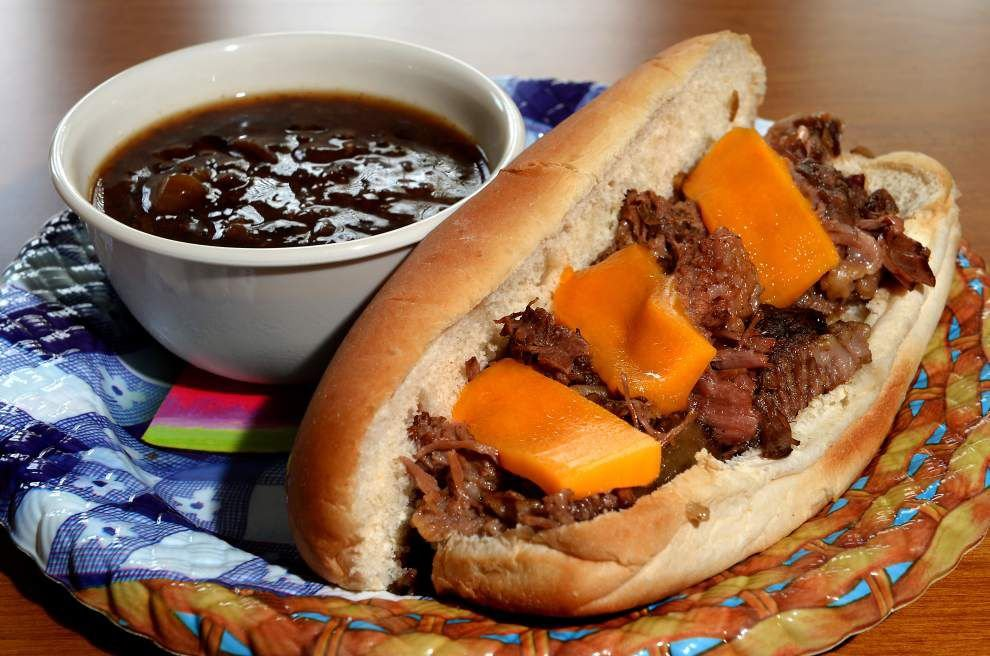 What a Crock!: Brisket a great pleaser for crowds, family _lowres