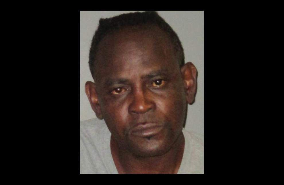 Baton Rouge police make arrest in attack on man robbed of $23 _lowres