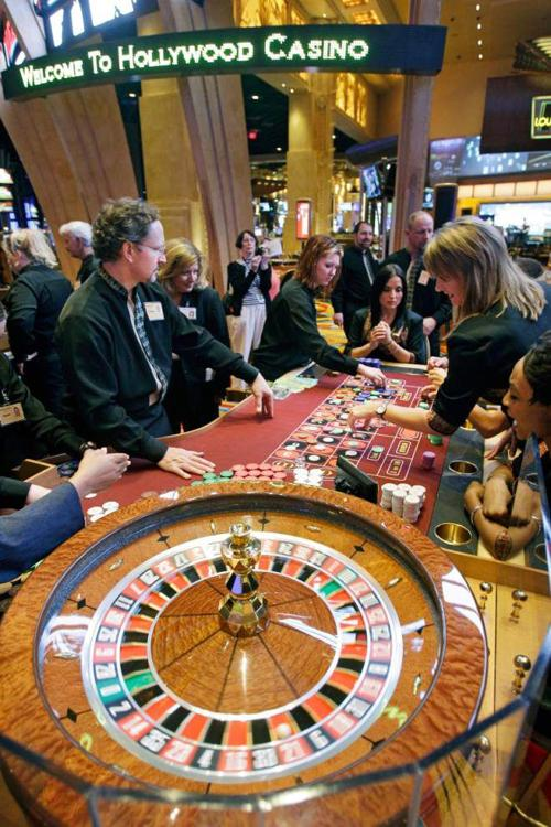 Revenue growth seen slowing at Indian casinos _lowres