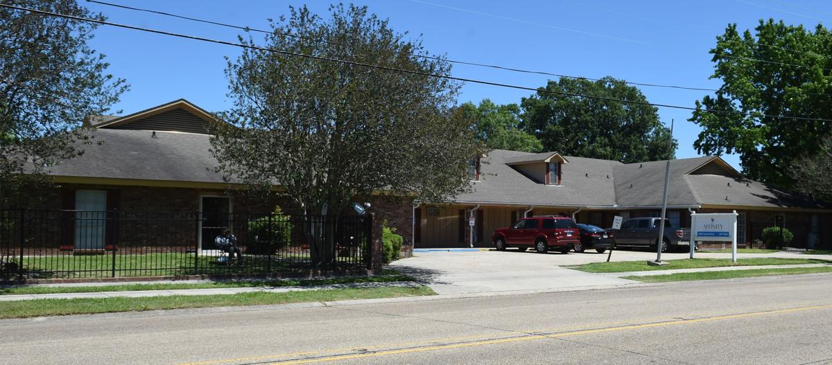Nursing Homes In Baton Rouge Area Amantha Home Review