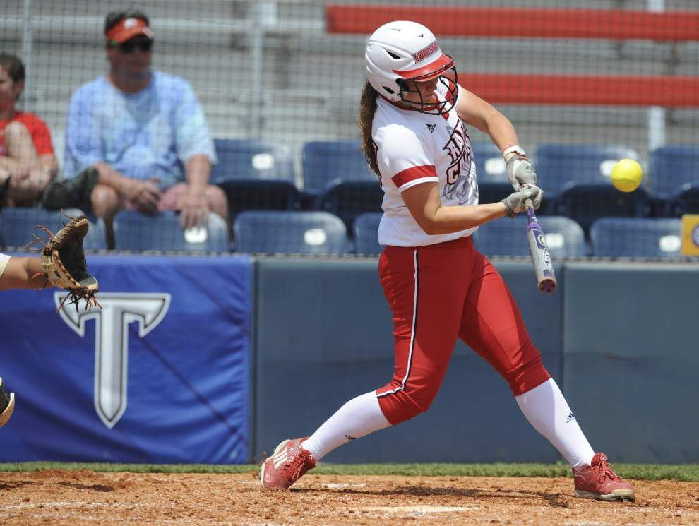 Lafayette softball regional: team-by-team preview _lowres