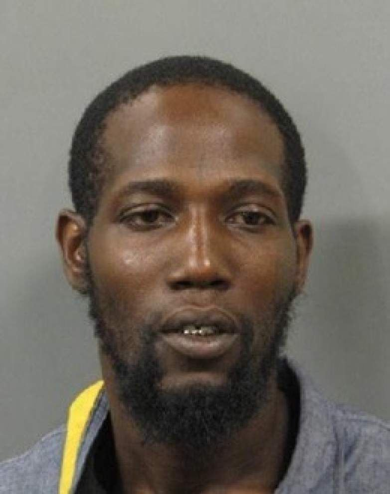 Police find gunshot victim who fled hospital, and other area crime news _lowres