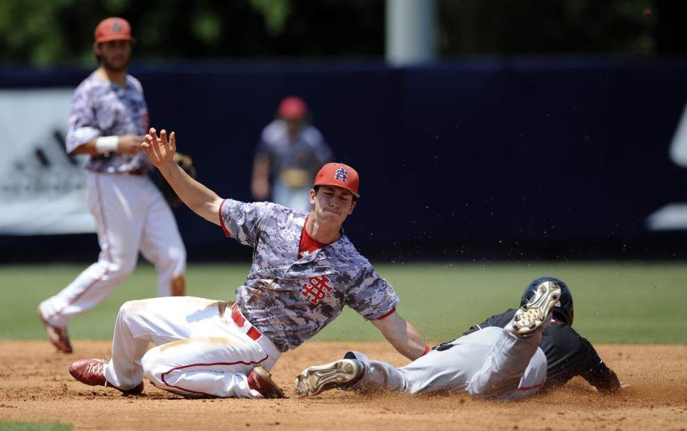 The weekend that was: Luke Johnson breaks down the Cajuns' series win at South Alabama _lowres