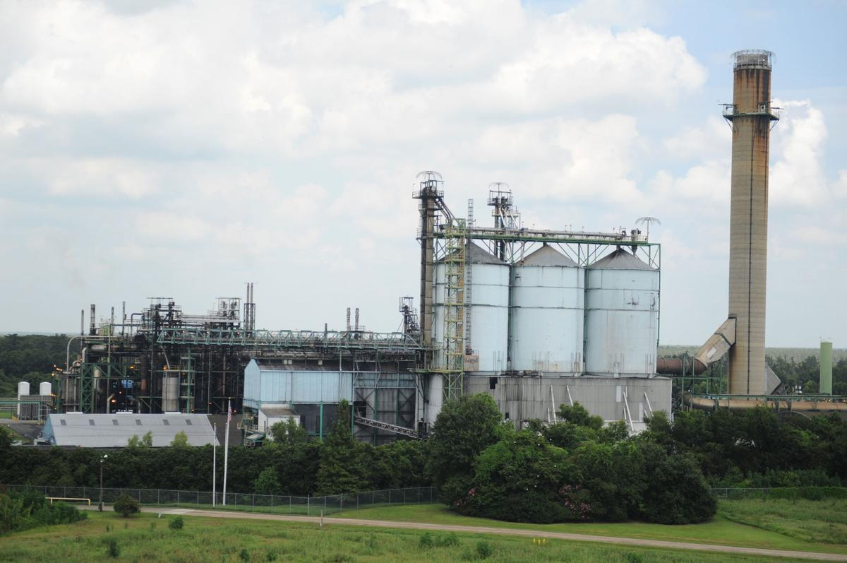 Cleco to use hot exhaust from carbon black plant for fuel