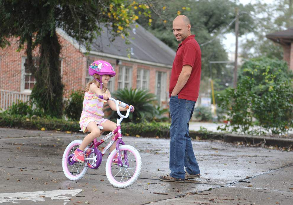 Our Views: Louisiana adults owe children access to play areas, encouragement to keep moving _lowres