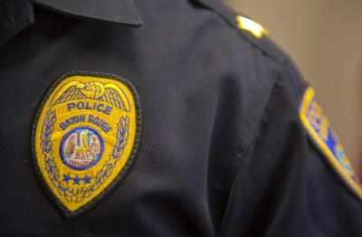 Light, breathable fabric will help Baton Rouge Police officers keep cooler this summer _lowres