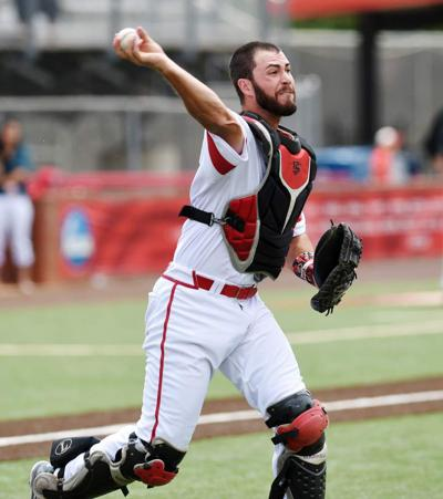 Small ball leads Cajuns past Appalachian State 4-1 for series victory _lowres