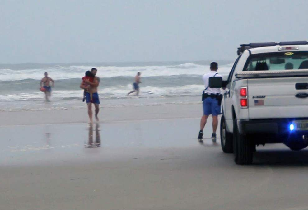 Mom who drove kids into sea faces attempted murder _lowres