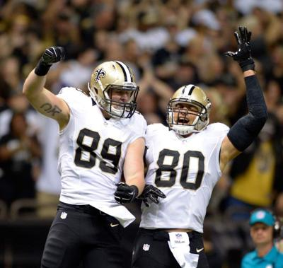 In 20-9 win over Vikings, Saints do enough to start building momentum _lowres
