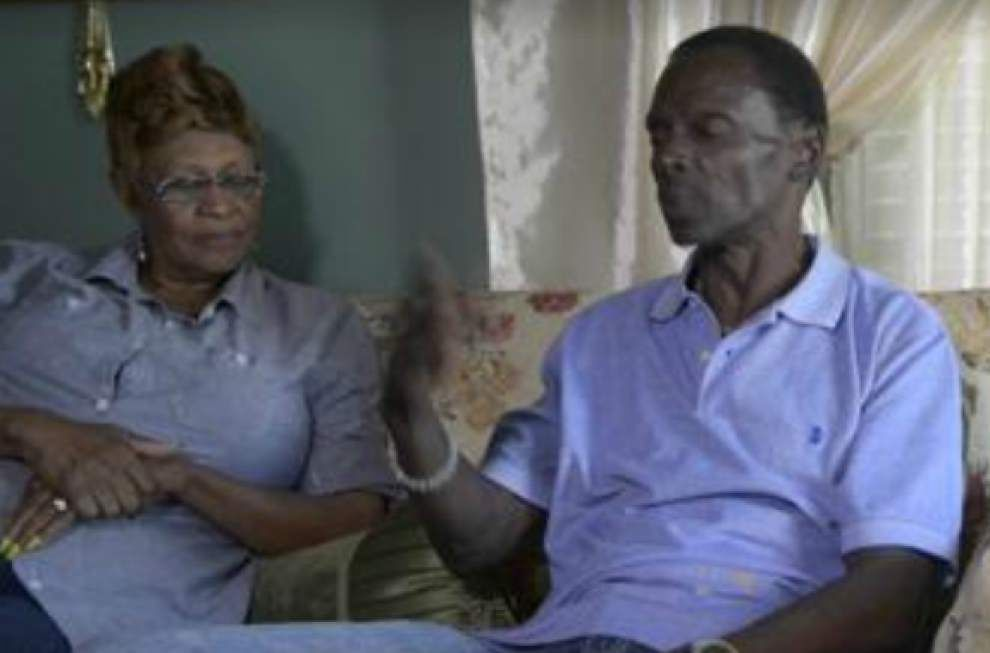 Reginald Adams exonerated after 34 years _lowres