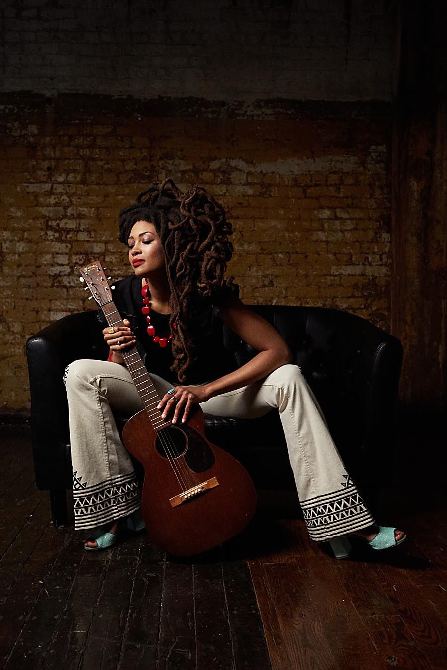 Valerie June, right on Time_lowres