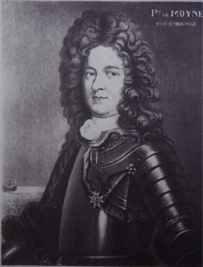 Arthur Hardy: Iberville christened Plaquemines Parish spot 'Pointe du Mardi Gras' in 1699 _lowres
