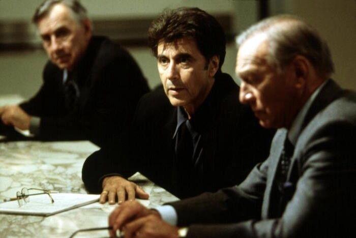 'The Insider' still 1999 movie