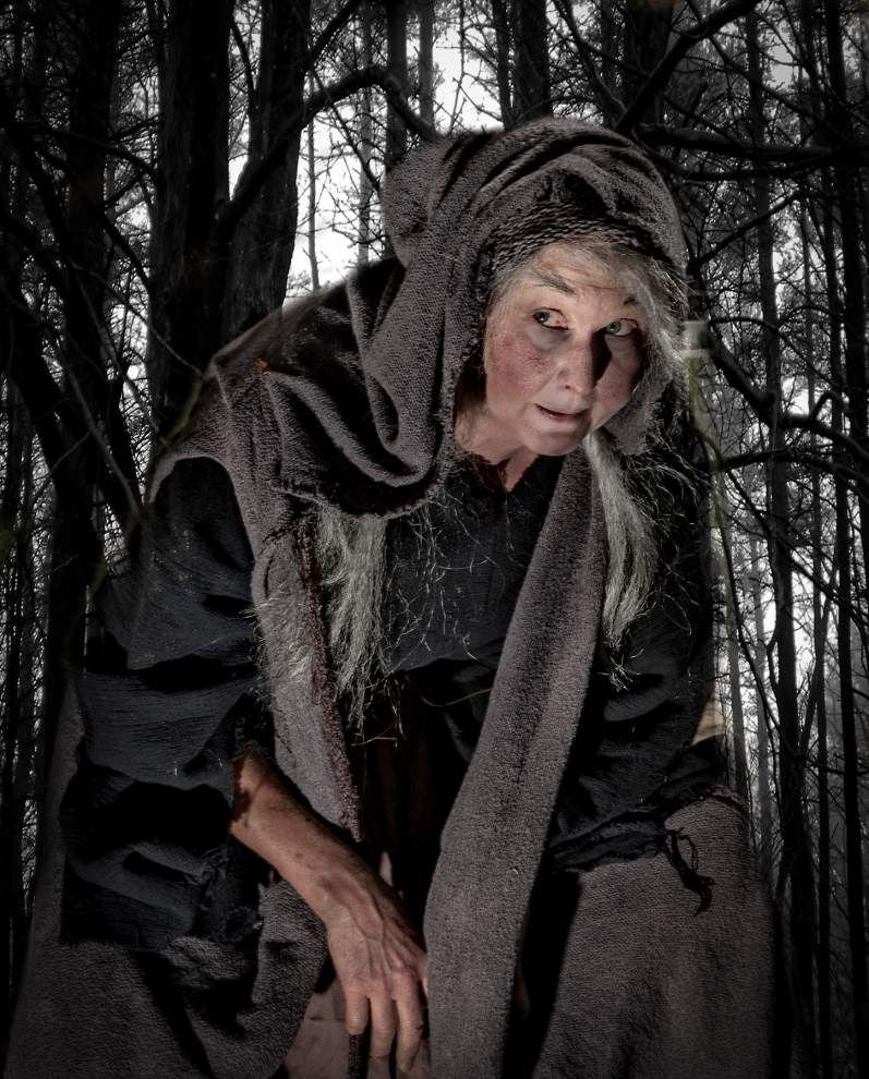 'Broomstick': John Biguenet's latest play at Southern Rep casts an eerie spell _lowres