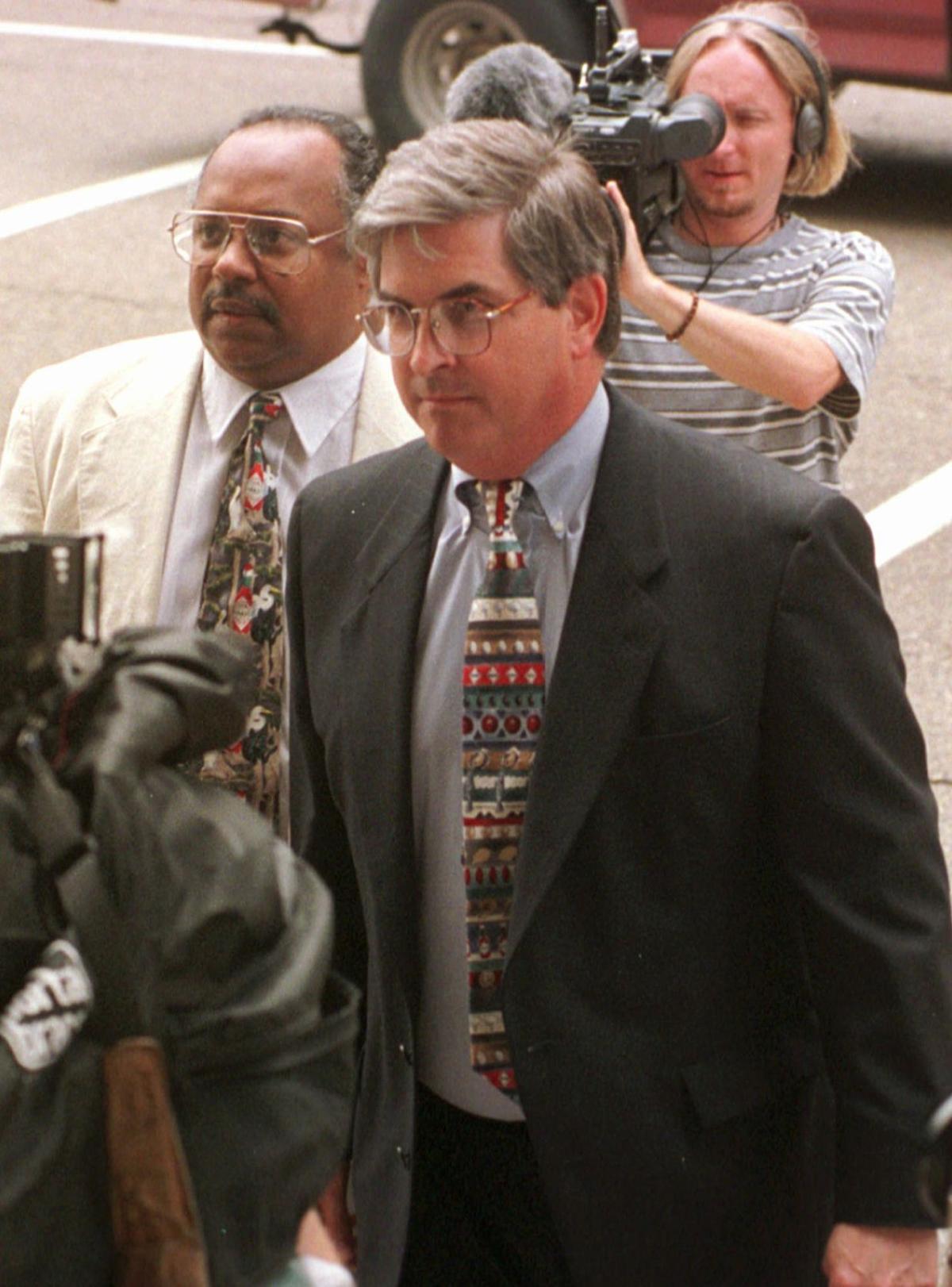 Larry Bankston... 06/05/97