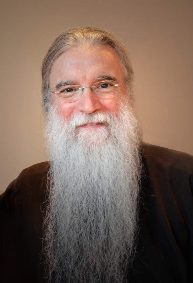 Musician, author to speak at prayer center _lowres