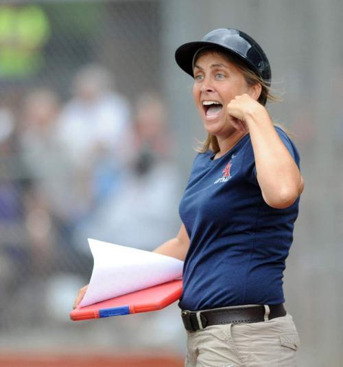Kristy Hebert returns to John Curtis as girls athletic director _lowres