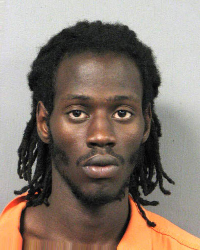 Matthew Flugence avoids death penalty in plea deal for 2013 murder of 6-year-old in Harvey _lowres
