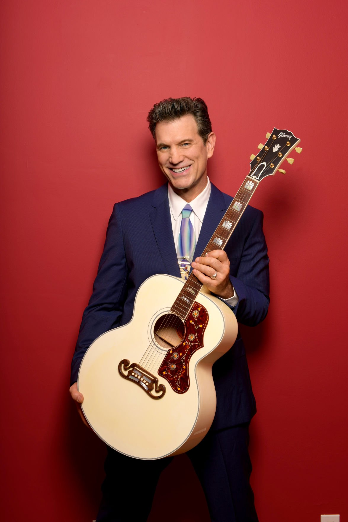 Chris Isaak copy for Red