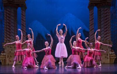 Lafayette Ballet Theatre Nutcracker