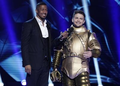 Spoiler Alert Louisiana Singer Hunter Hayes Is The Masked Singer S Astronaut Entertainment Life Theadvocate Com