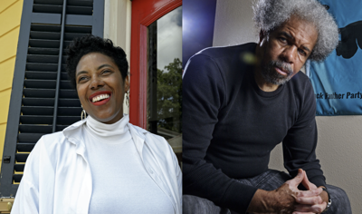 Sarah M. Broom and Albert Woodfox named finalists in the 2019 National Book Awards