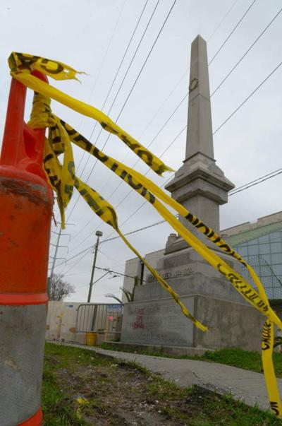 Hearing postponed for Confederate monuments legislation; city seeks OK to remove Liberty Place monument _lowres