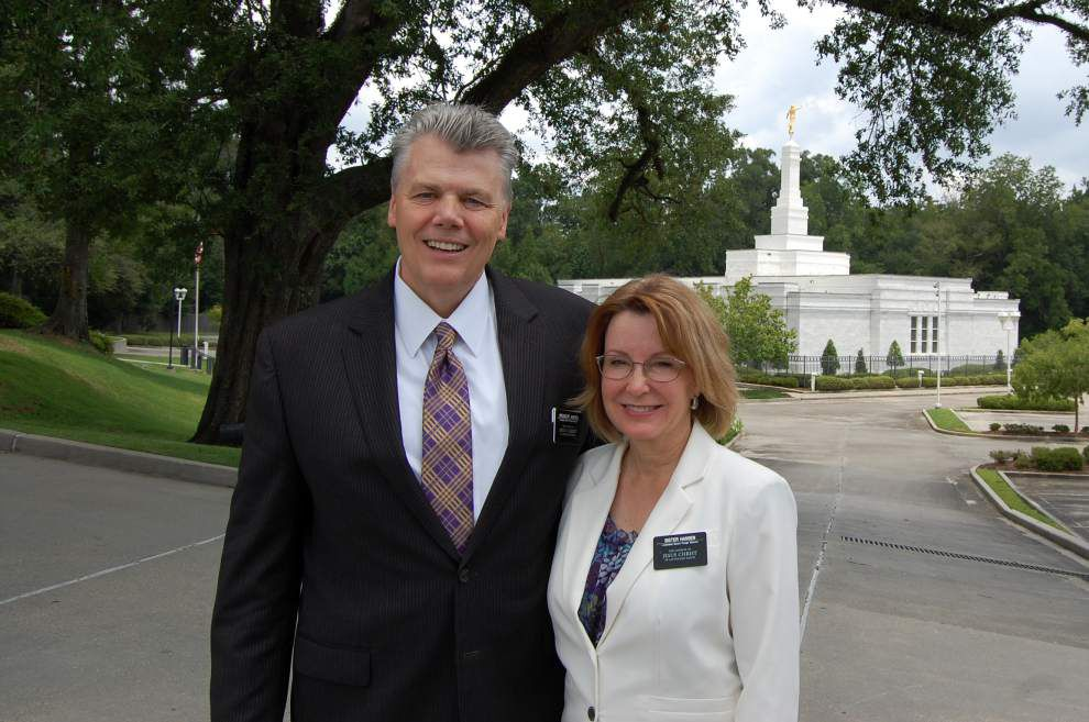 BR Mormon missionaries get new leaders for next three years _lowres