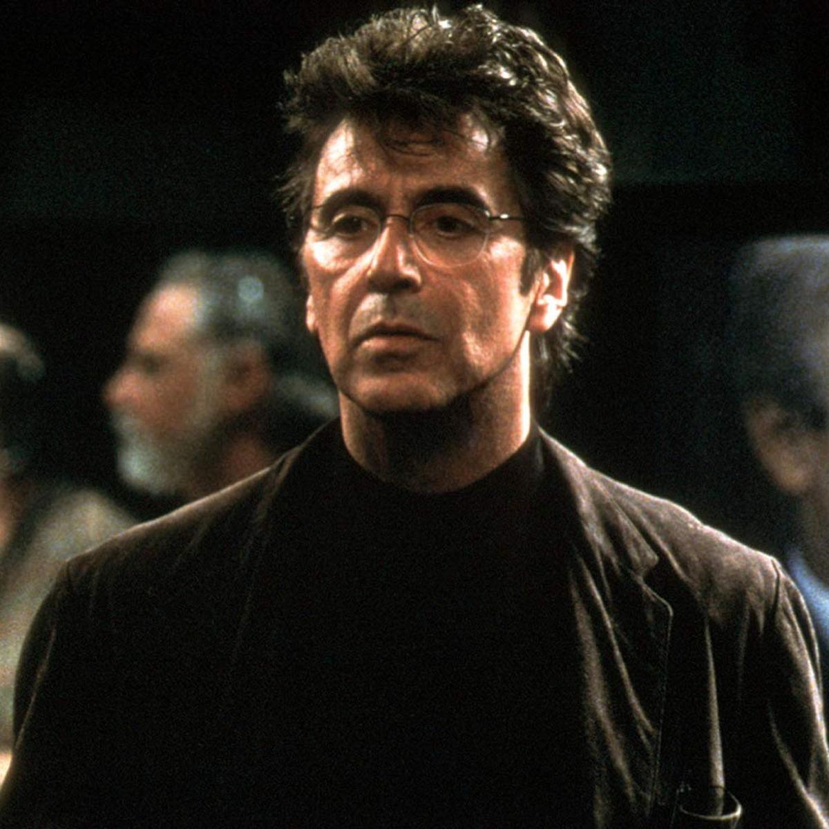 'The Insider' still 2 1999 movie