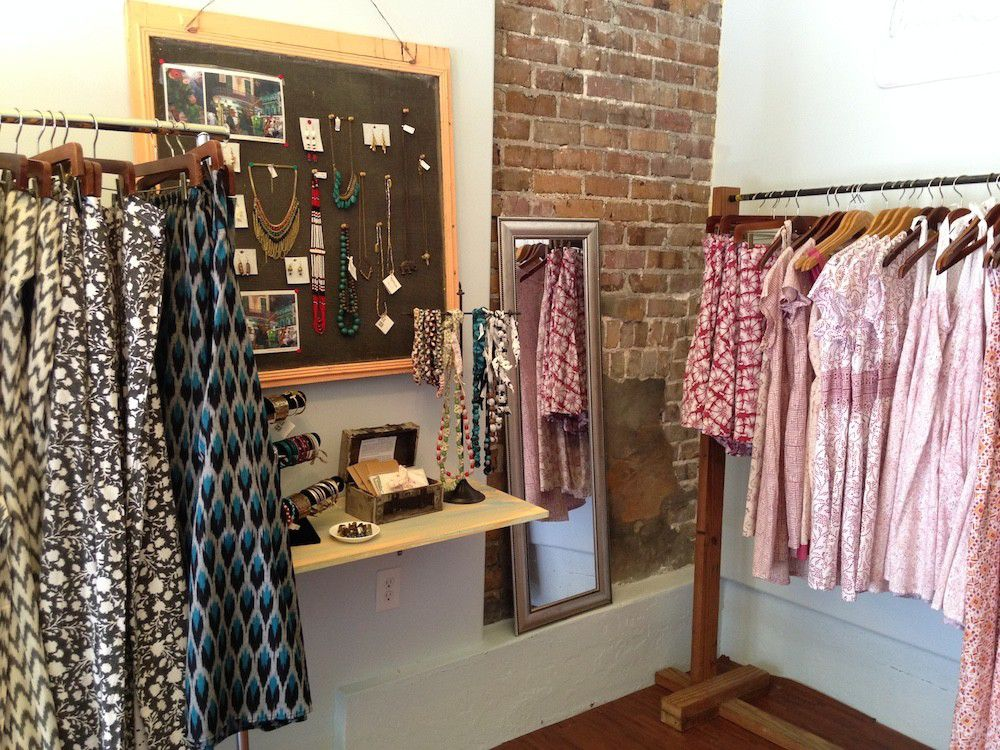 Fair Trade clothing line Passion Lilie opens in Bywater_lowres