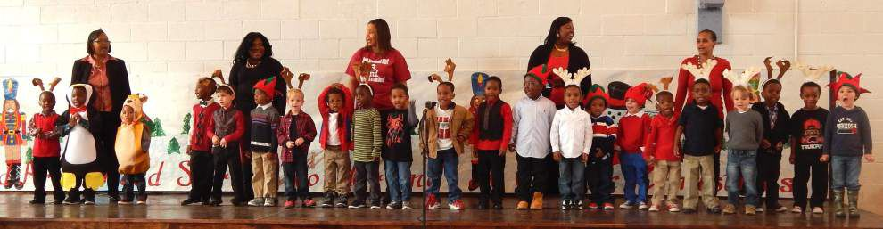 Jackson Head Start holds Christmas pageant _lowres