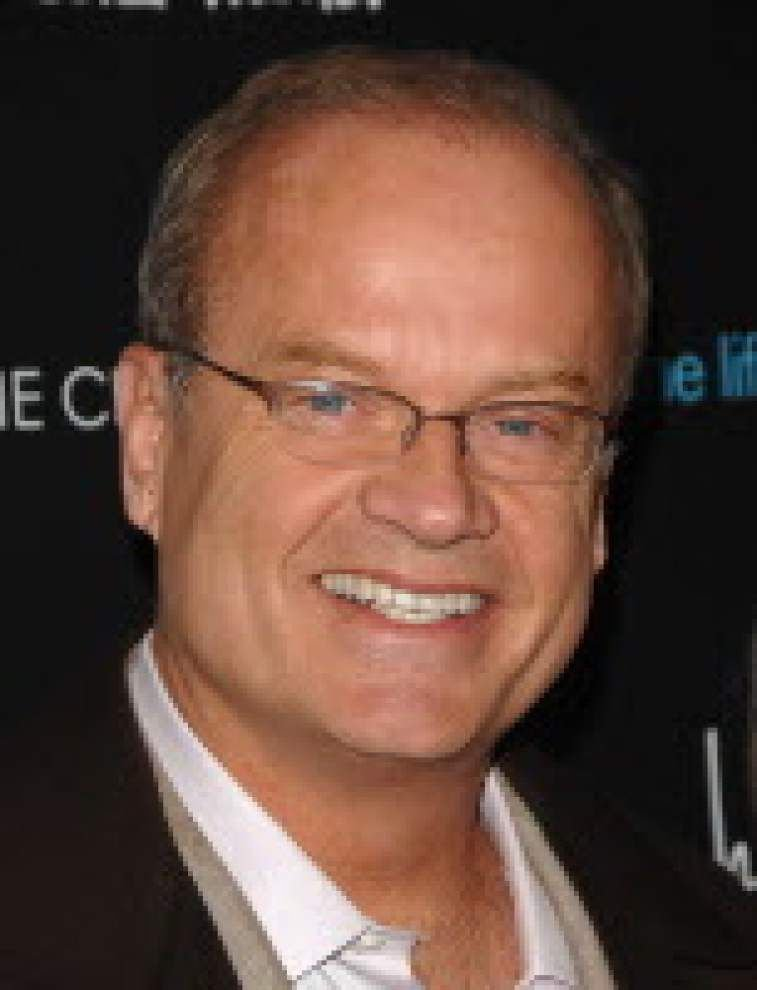 Emmy winner Kelsey Grammer draws big crowd to Baton Rouge theater for film festival screening _lowres