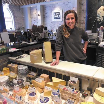 3-course interview: Amber Landry, cheesemonger_lowres