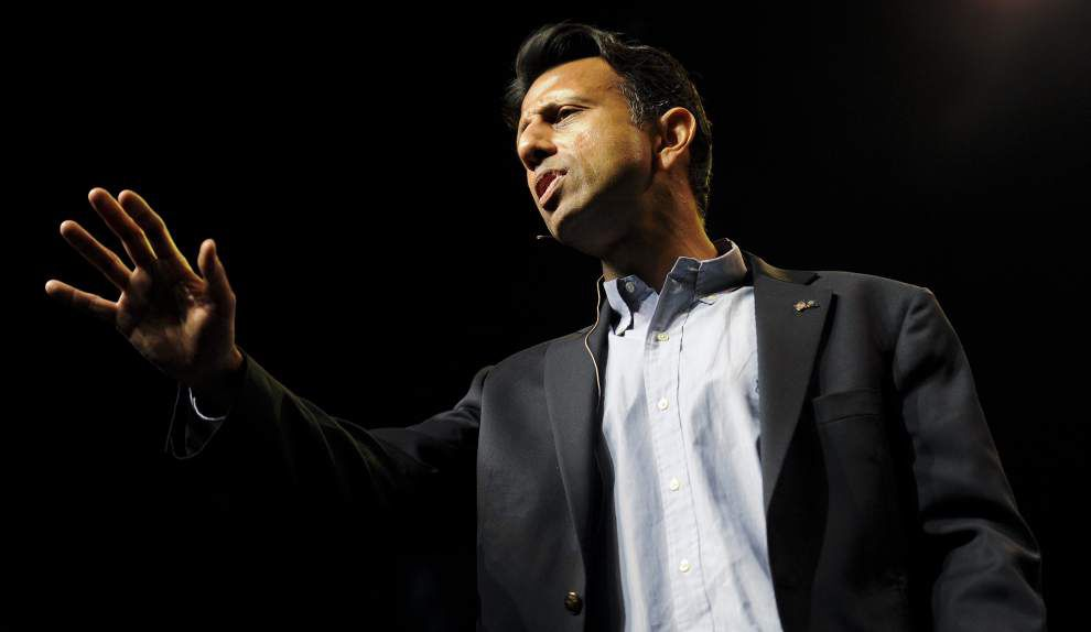 Stephanie Grace: Ironic Bobby Jindal uses Louisiana to defend Rand Paul rant; when was last time he worried about us? _lowres