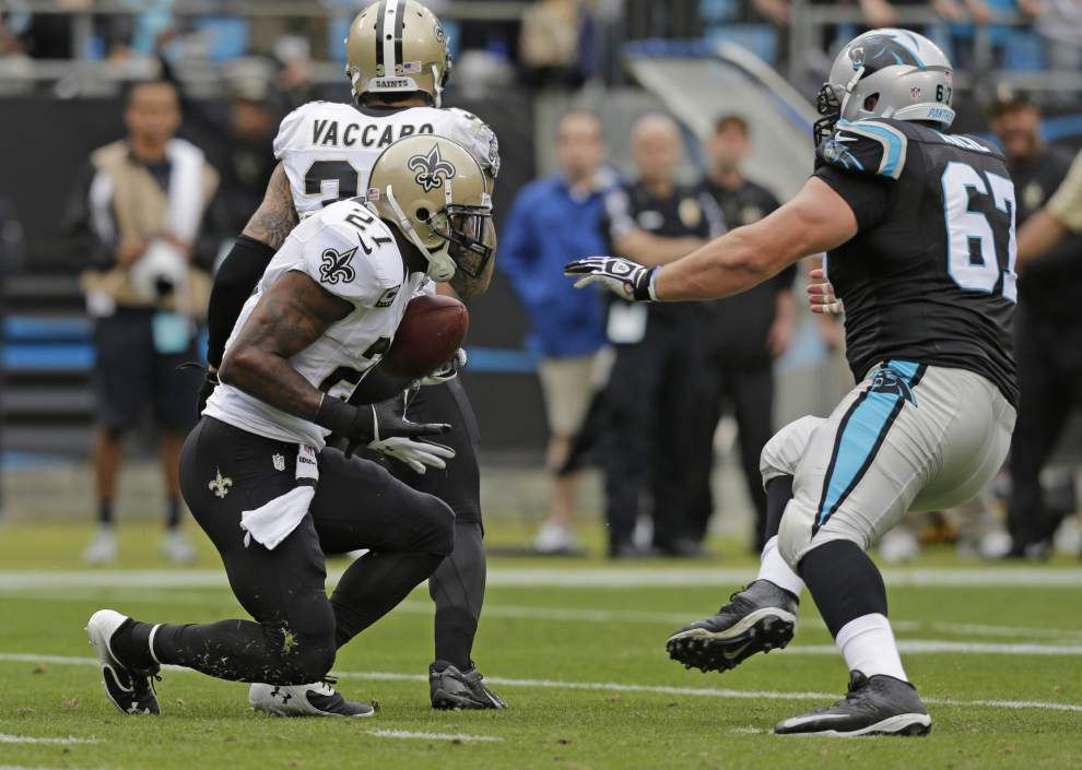 Never asked to stay, Jenkins still grateful to Saints _lowres